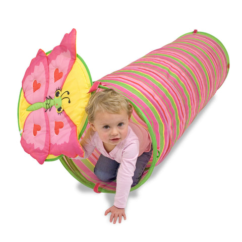 Bella Butterfly Play Tunnel