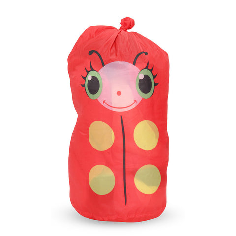 Mollie Ladybird Sleeping Bag