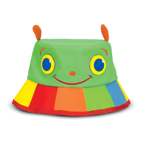 Giddy Bug Hat
