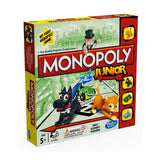 Monopoly Junior, boxed