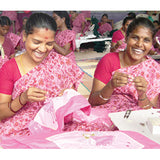 Fairtrade seamstresses