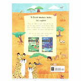 Let's Explore: Safari - Lonely Planet Kids
