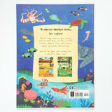 Let's Explore: Ocean - Lonely Planet Kids
