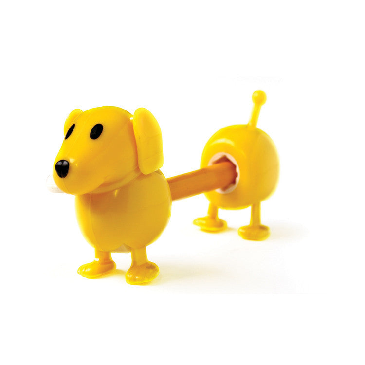 Wind up Pencil Puppy