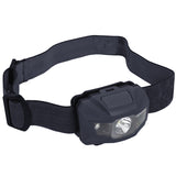Adventurer's Headlight / Head Torch, unboxed