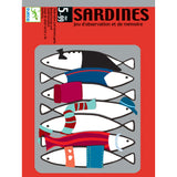 Sardines - A Game Of Observation And Memory, boxed