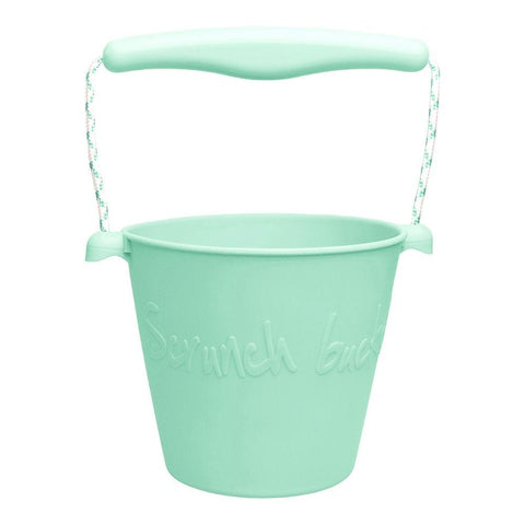 Scrunch Bucket - Spearmint