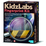 Fingerprint Kit - Kidzlabs