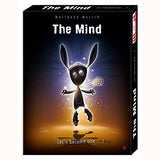 The Mind - A Card Game, boxed