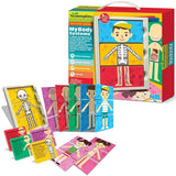 My Body Systems - Fun STEM learning, unboxed