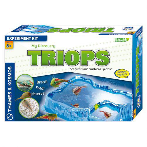 Triops Experiment Kit