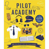 Pilot Academy front page
