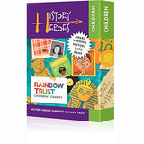 History Heroes - Children, boxed