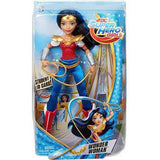 Wondergirl Action Figure - DC Superhero Girls, boxed