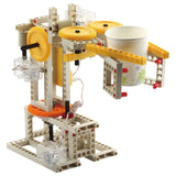 Remote-Control Machines Construction Kit example model