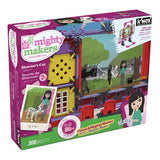 K'nex  Mighty Makers - Director's Cut Building Set, boxed