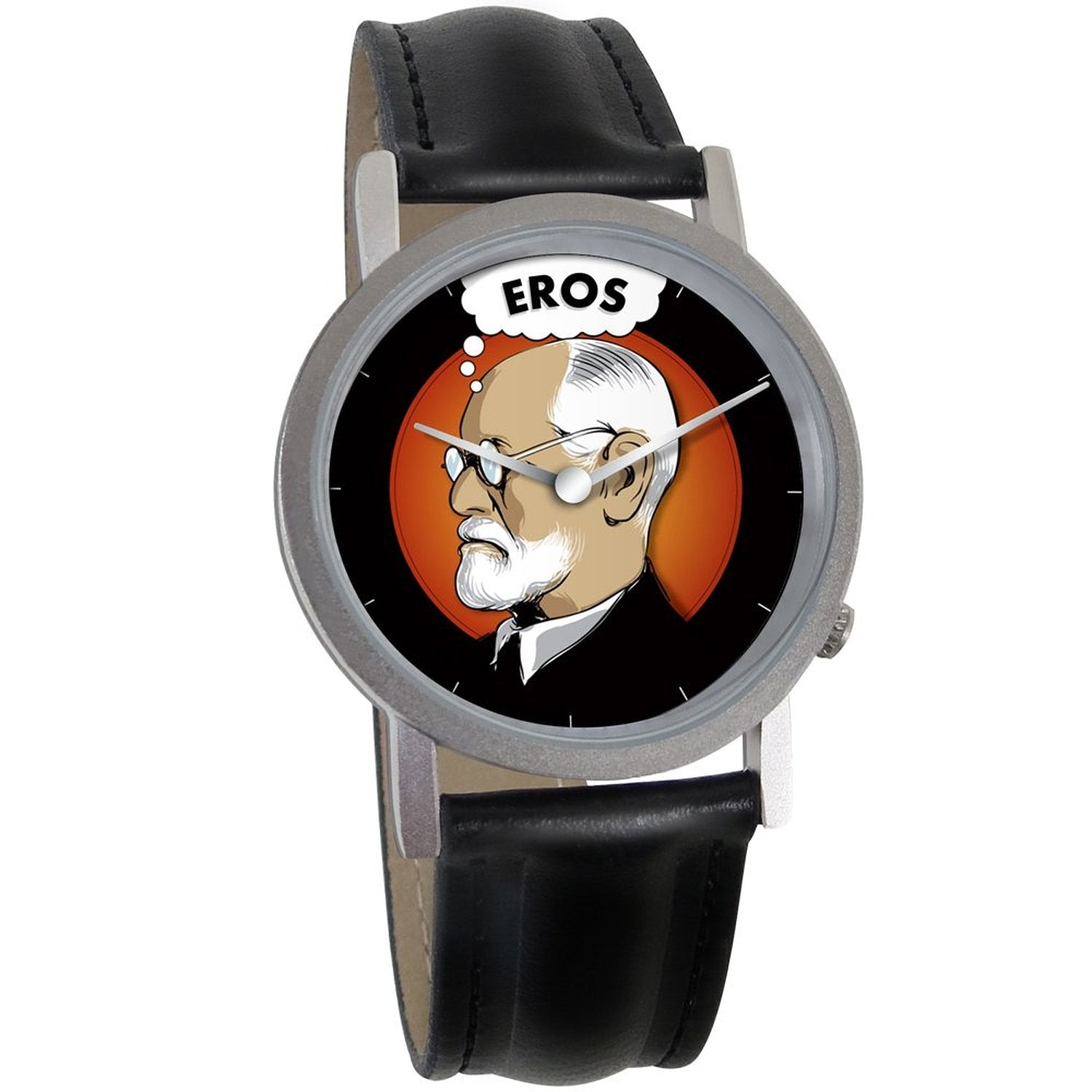 Freud Wrist Watch