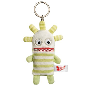 Ernst worry eater key ring