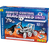 Remote-Control Machines Space