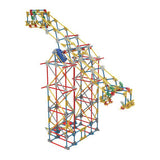 K'nex  3-in-1 Classic Amusement Park Building Set, detail of ride