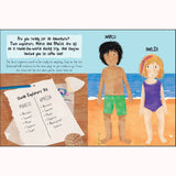 Let's Explore: Ocean - Lonely Planet Kids, inside page