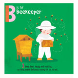 ABC What can i be, beekeeper