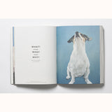 The Book Of The Dog - Dogs in Art, jack russell spread