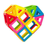 Magformers My First 30 - Magnetic Construction Set, heart