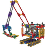 K'nex 35 Model Ultimate Building Set, crane model