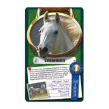 Horses and Ponies -Top Trumps Game, Connemara card