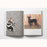 The Book Of The Dog - Dogs in Art, assorted pair of dogs