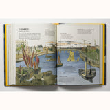 Vincent's Starry Night and other stories, location page