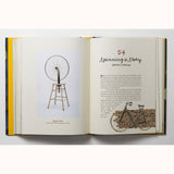 Vincent's Starry Night and other stories, duchamp page