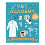 Vet Academy front cover