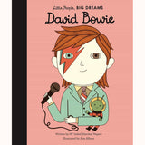 David Bowie, LPBD front cover
