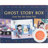ghost story box front cover