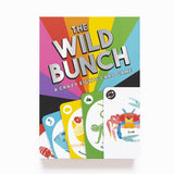 the wild bunch, front of box