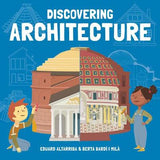 Discovering Architecture, front cover