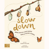 Slow Down, front cover