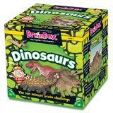 Brain Box - Dinosaurs, boxed