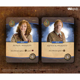 Hogwarts Battle - A Co-operative Deck Building Game, Weasley cards