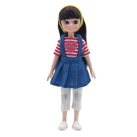 Be Kind Lottie doll, unboxed