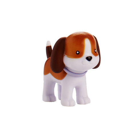 Biscuit the beagle dog