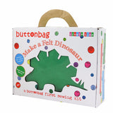 Dinosaur First Sewing Kit - Buttonbag
