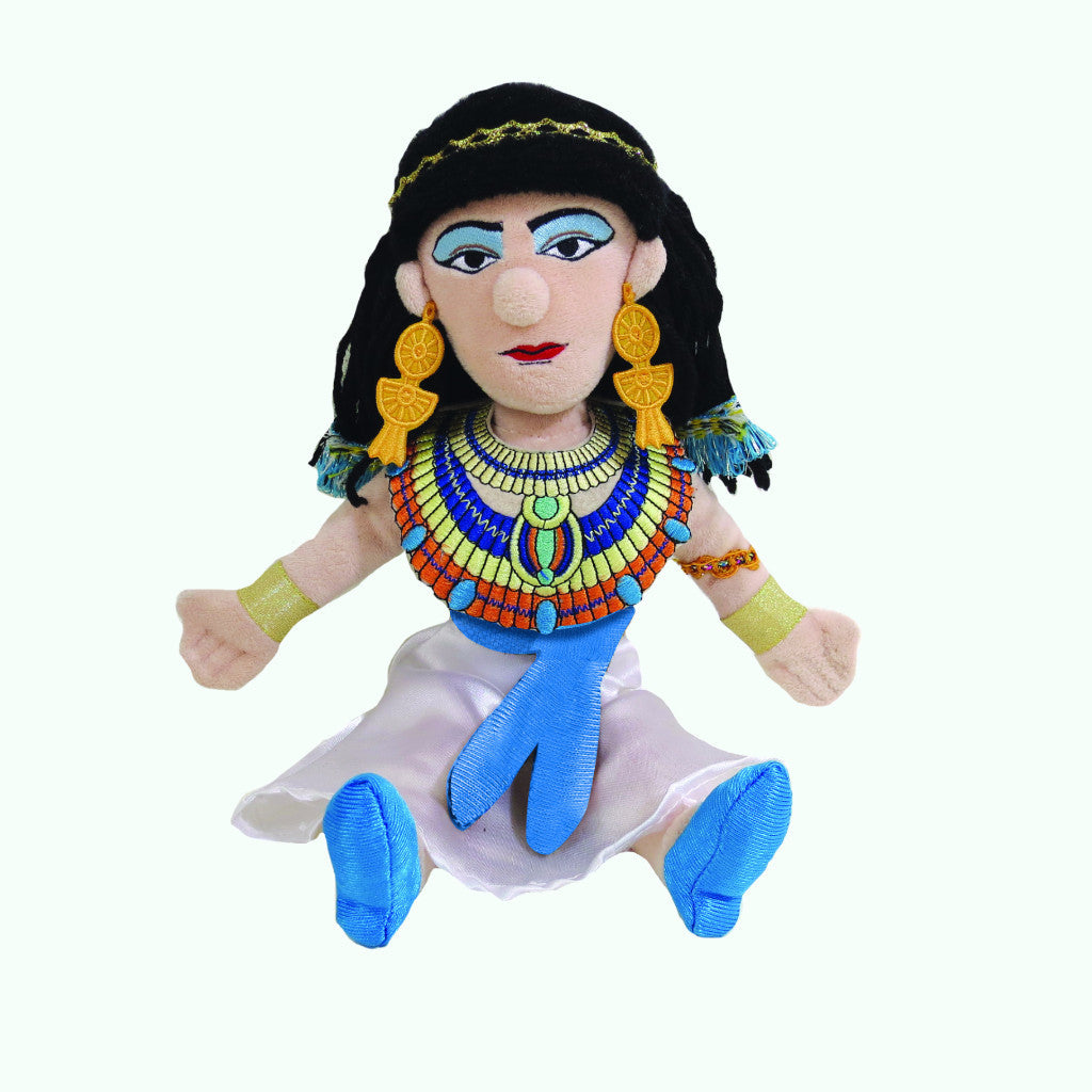 Cleopatra - Little Thinker Doll