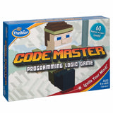 Code Master Board Game
