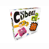 Cubeez, boxed