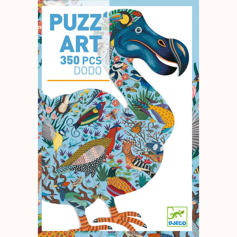 Dodo Puzzle by Djeco, boxed