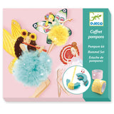 Fairy Pompom Kit, front of box