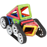 Magformers Adventure Desert Set, vehicle 2